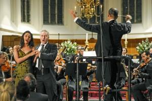 hoofdfoto Kloosterkerk concert